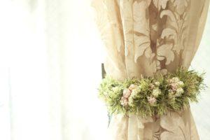 curtain-tassel-rosette-crochet