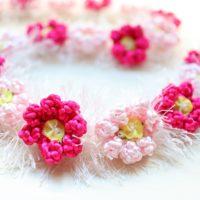 daisy-rosettes
