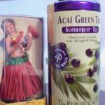 201310ACAI GREEN TEA