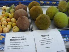 Ala Moana Farmers Market-6